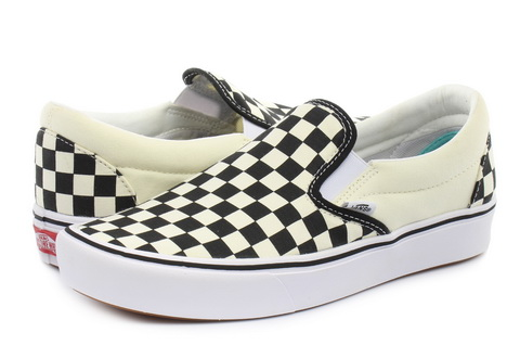 Vans Półbuty Ua Comfycush Slip - On