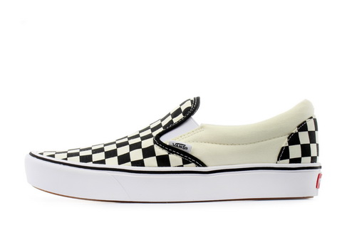 Vans Čevlji Ua Comfycush Slip - On