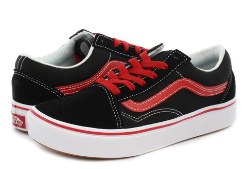 Vans Čevlji Jn Comfycush Old Skool