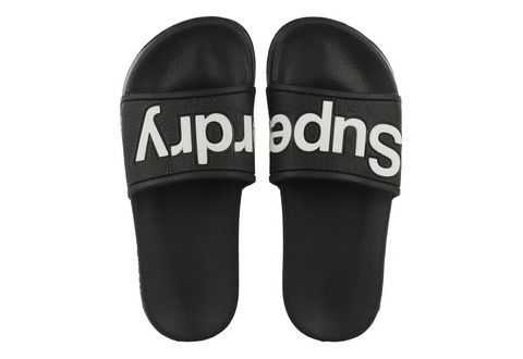 Superdry Papuče I Natikače Eva Pool Slide