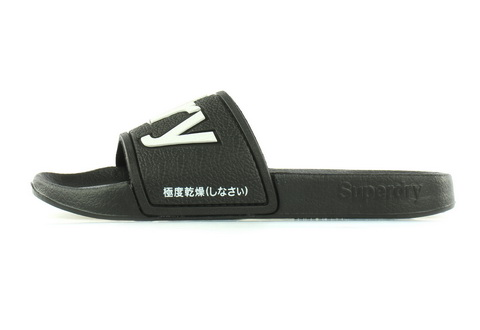 Superdry Papucs Eva Pool Slide