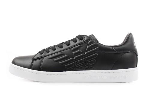 Ea7 Emporio Armani Półbuty Classic Sneaker