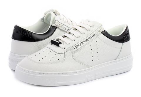 Emporio Armani Cipő Eaxm226