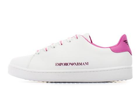 Emporio Armani Półbuty Eaxm257
