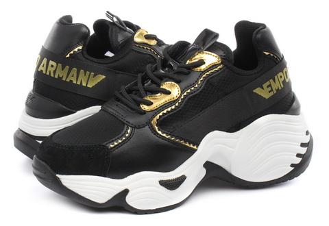 Emporio Armani Cipő Eaxm260