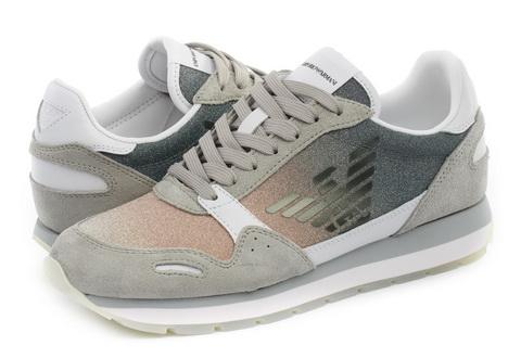 Emporio Armani Cipő Eaxm262