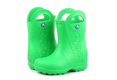Crocs Boty Handle It Rain Boot Kids