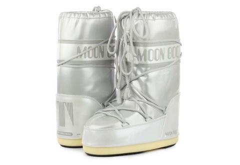 Moon Boot Vysoké Boty Moon Boot Vinile Met.