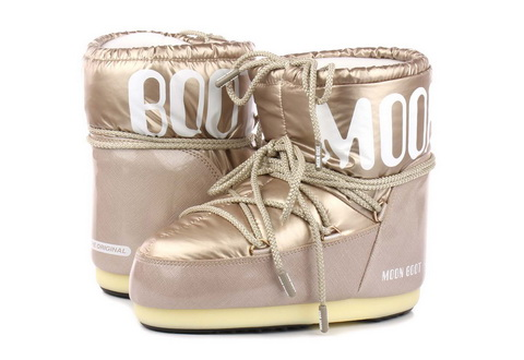Moon Boot Vysoké Boty Moon Boot Classic Low Pillow