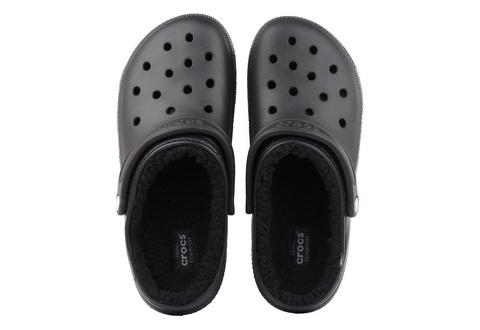 Crocs Klapki I Japonki Classic Lined Clog