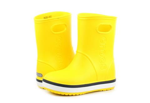 Crocs Boty Crocband Rain Boot K