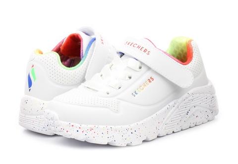 Skechers Nízké Boty Uno Lite-rainbow Specks