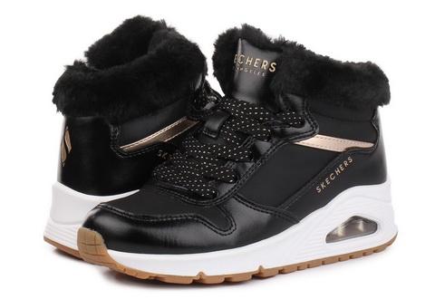 Skechers Nízké Boty Uno - Cozy On Air