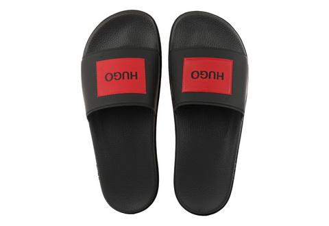 HUGO Pantofle Match Slide