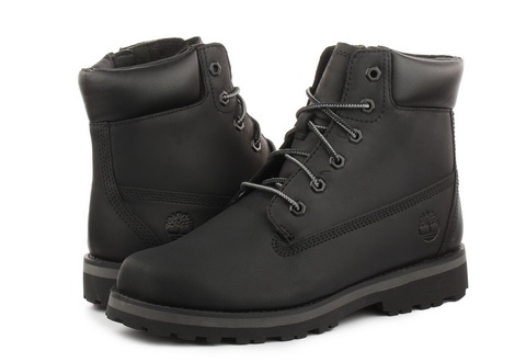 Timberland Boty Courma Kid 6 In
