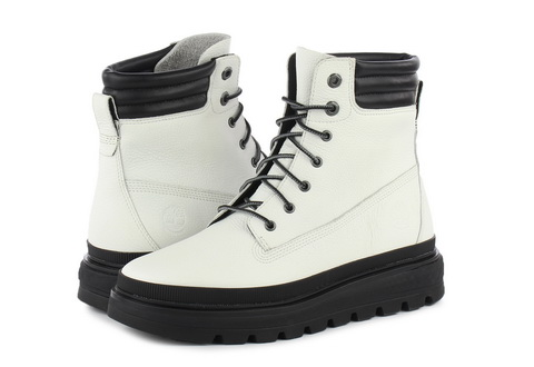 Timberland Boty Ray City 6 In Boot Wp