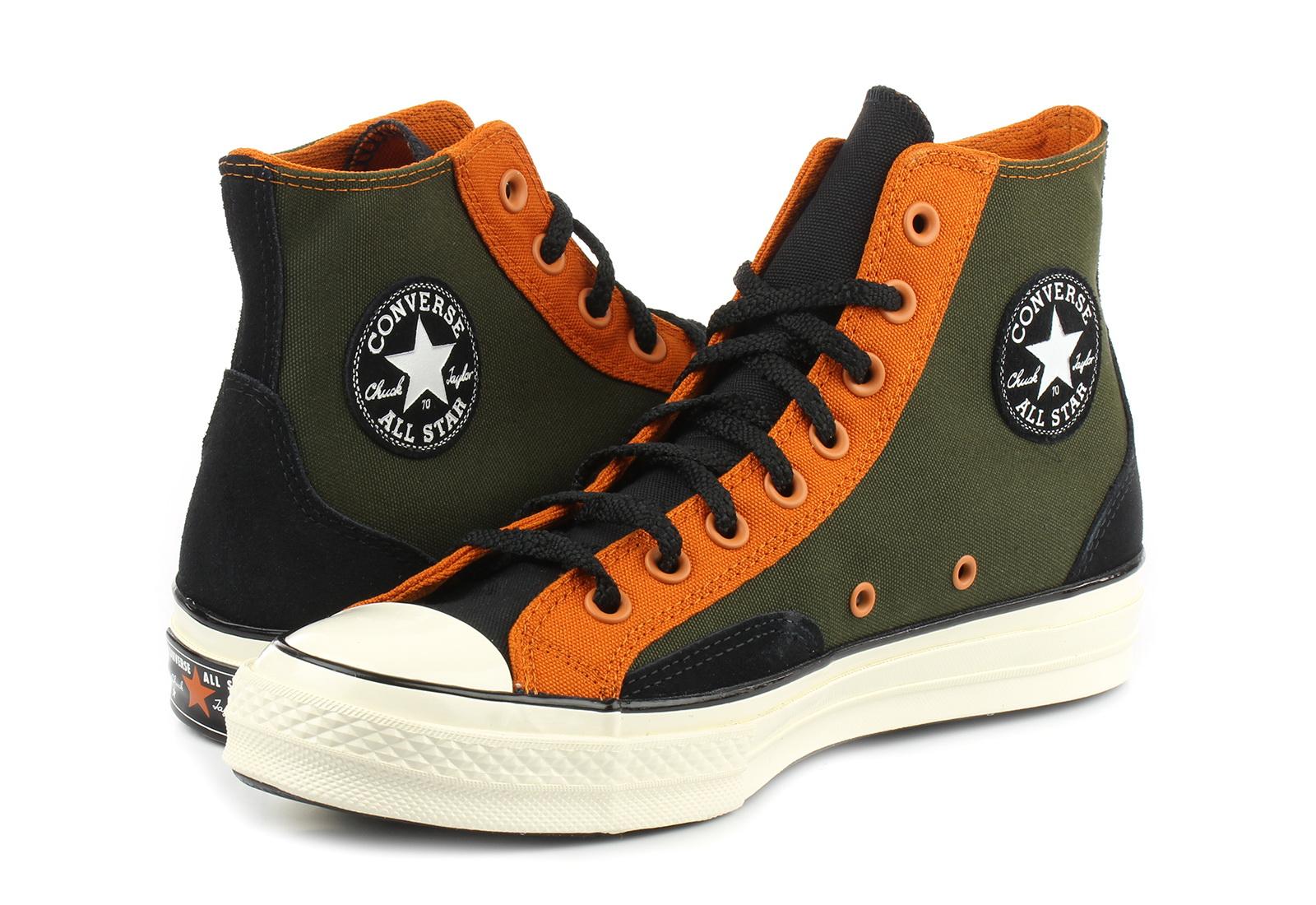 Converse Cipele Chuck 70 Overlays
