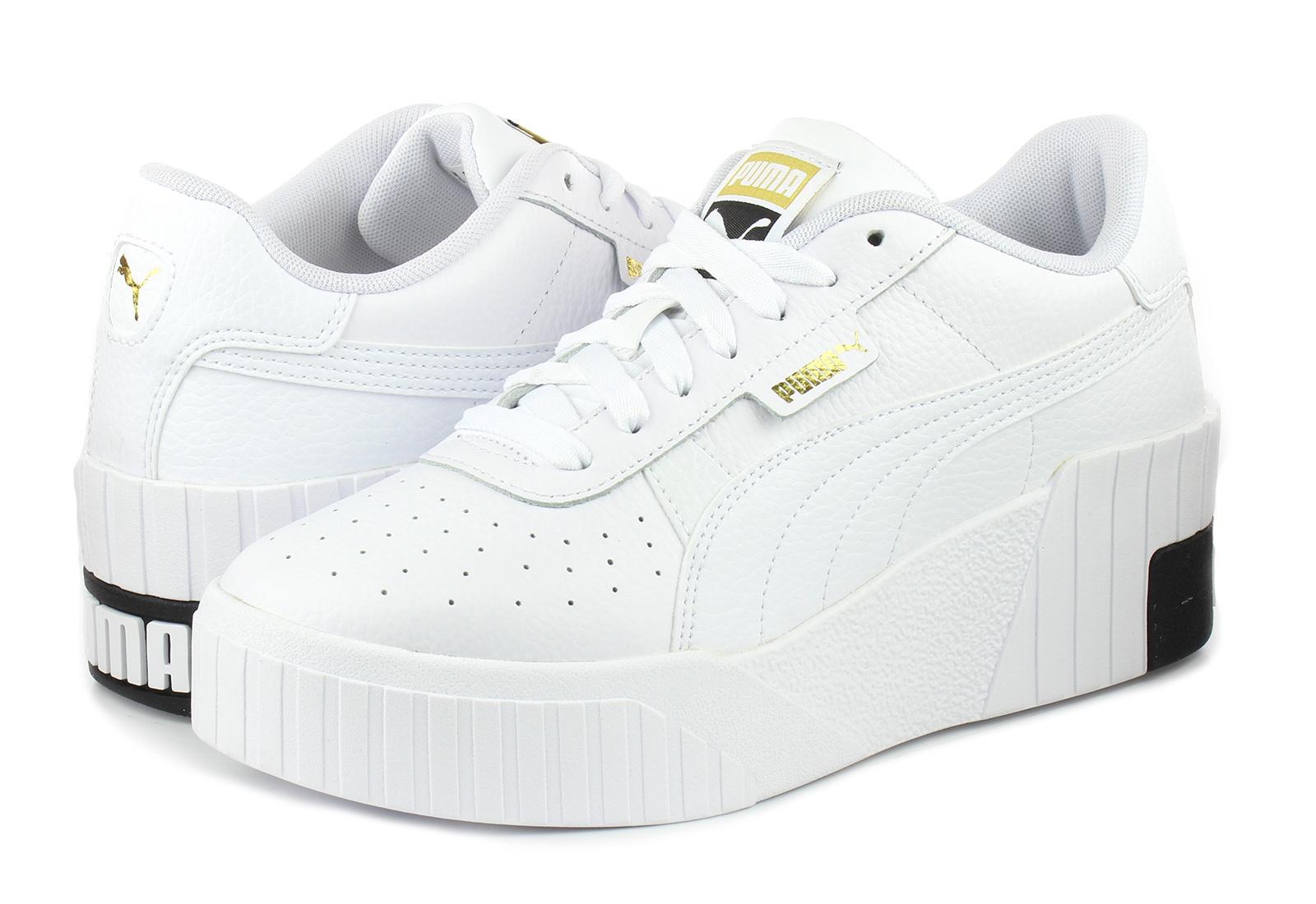 Puma Pantofi Cali Wedge