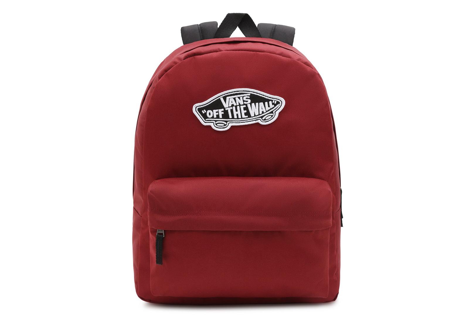 Vans Torebka Realm Backpack