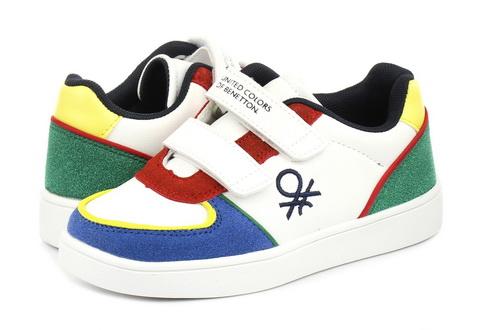 Benetton Cipő Dunk Mx