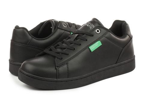 Benetton Čevlji Label Ltx