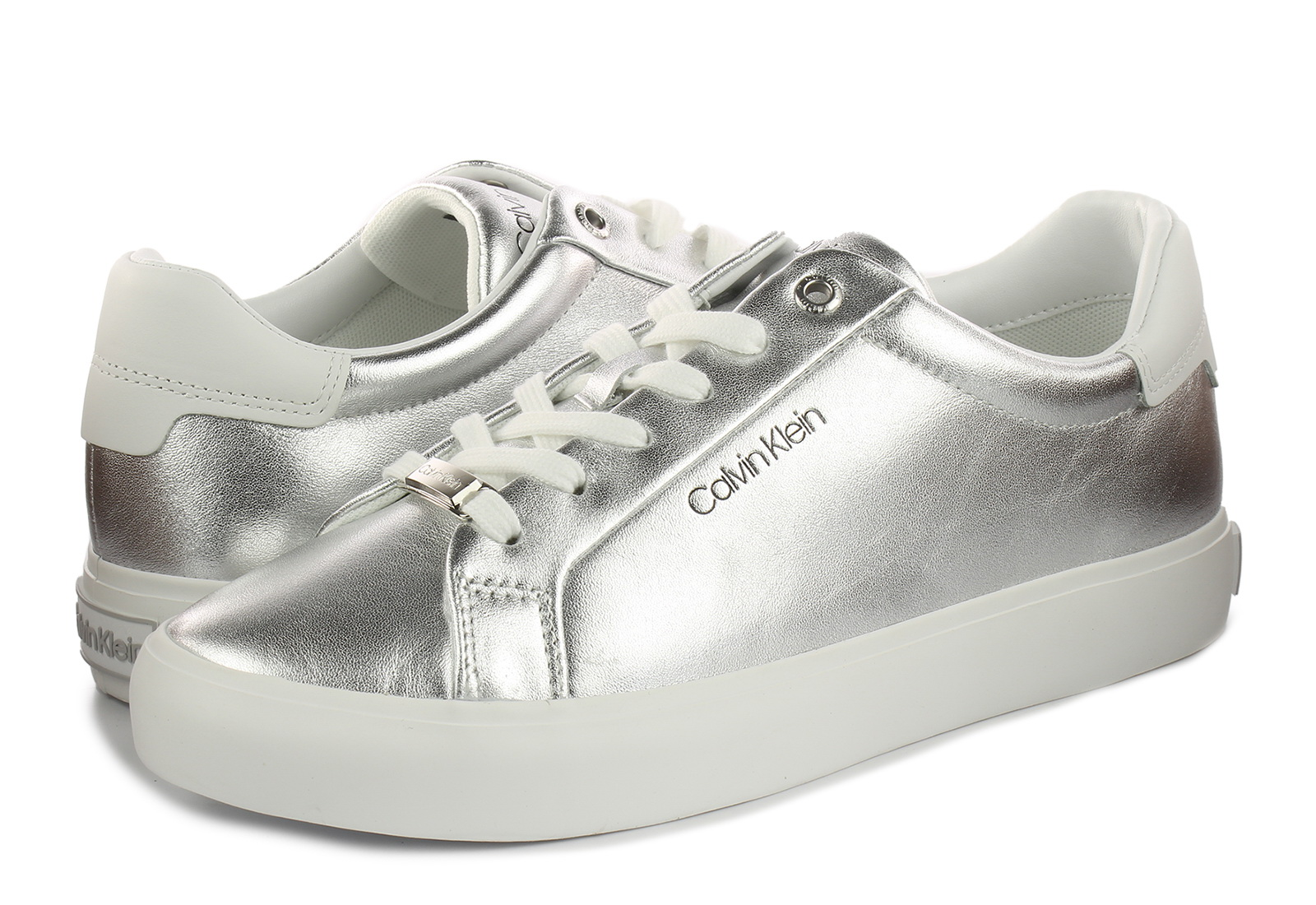 Calvin Klein Cipele Violet 1m