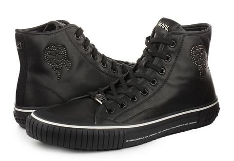 Karl Lagerfeld Cipő Kampus Ii Hi Sneaker
