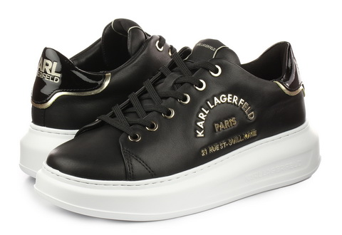 Karl Lagerfeld Cipő Kapri Maison Sneaker