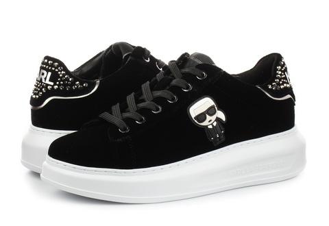 Karl Lagerfeld Cipele Kapri Ikonic Sneaker