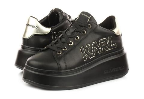 Karl Lagerfeld Cipele Anakapri Ikonic Sneaker