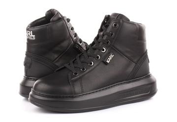 Karl Lagerfeld Półbuty Kapri Ikonic Mid Sneaker