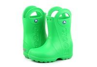 Crocs Buty Zimowe Handle It Rain Boot Kids