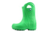 Crocs Buty Zimowe Handle It Rain Boot Kids 3