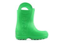 Crocs Buty Zimowe Handle It Rain Boot Kids 5