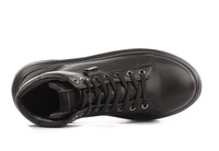 Karl Lagerfeld Półbuty Kapri Ikonic Mid Sneaker 2