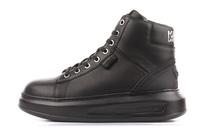 Karl Lagerfeld Półbuty Kapri Ikonic Mid Sneaker 3