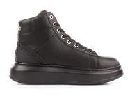 Karl Lagerfeld Półbuty Kapri Ikonic Mid Sneaker 5