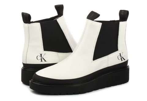 Calvin Klein Jeans Čizme Breena 1a