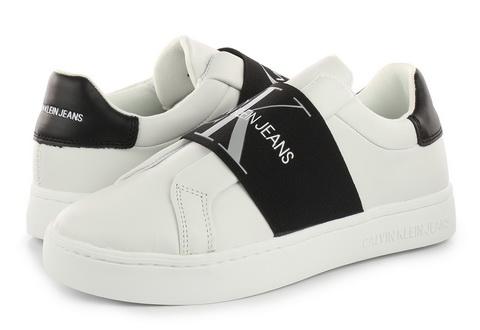 Calvin Klein Jeans Cipele Solona 3a