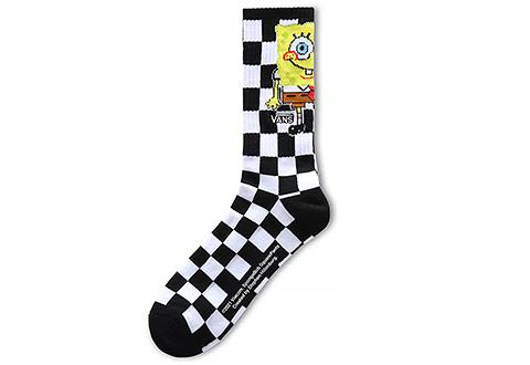 Vans Čarape Vans X Spongebob Crew