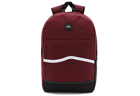 Vans Ranac Construct Skool Backpack