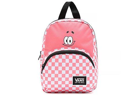 Vans Ranac Vans X Spongebob Got This Mini Backpack
