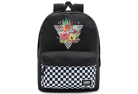 Vans Ranac Vans X Spongebob  Realm Backpack
