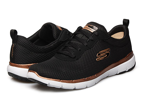 Skechers Atlete Flex Appeal 3.0-First Insight