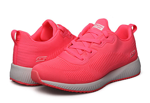 Skechers Atlete Bobs Squad - Glowrider