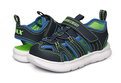 Skechers Sandale C-Flex Sandal 2.0-Heat Blast