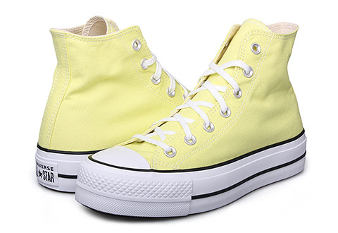 Converse Duboke Patike Chuck Taylor All Star Lift