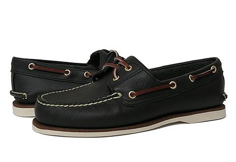 Timberland Cipele Men's 2 Eye Boat Shoe