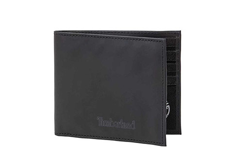 Timberland Novčanik Canfield LG Billfold With Elastic