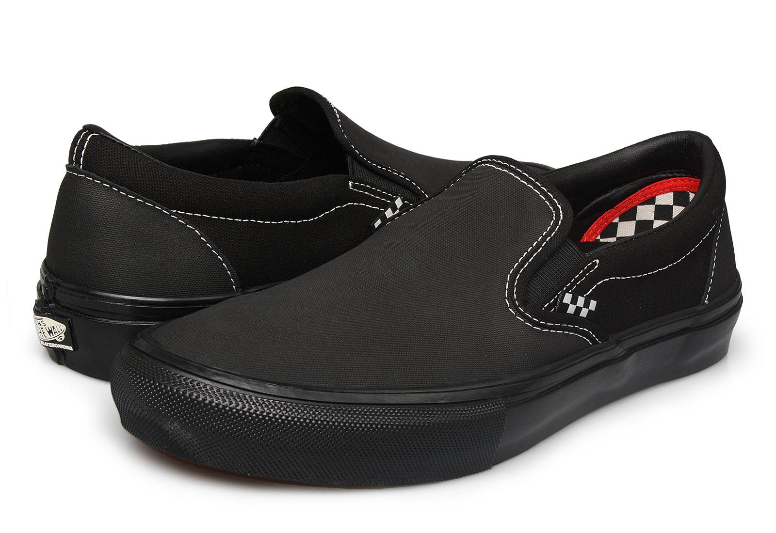 Vans Cipele Mn Skate Slip-On